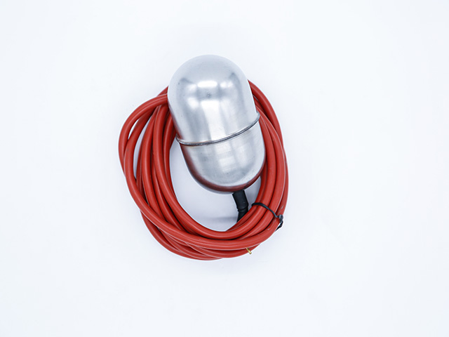FQS Stainless Steel Ball Float Switch