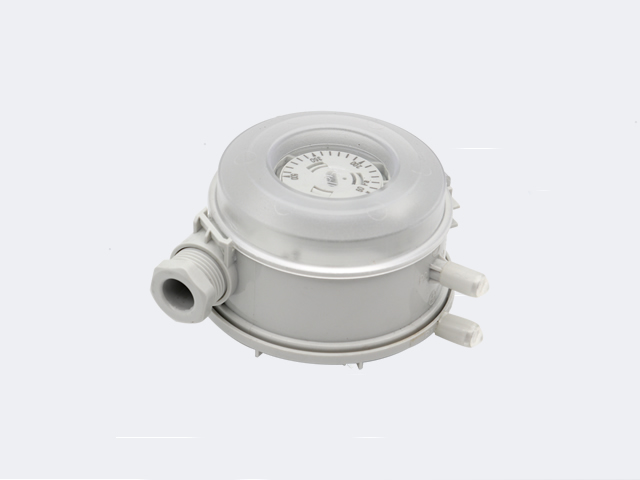 Series TEB604 Pressure Switch