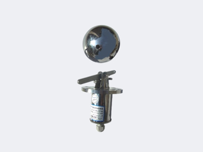 UQK-03 Stainless Steel Ball Float Level Controller