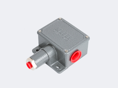 EOR-1 High Precision Pressure Switch