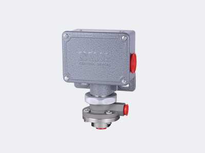 EOR-2 High Precision Pressure Switch